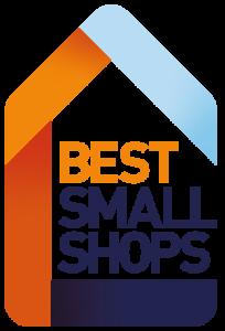 Best Small Shops logo