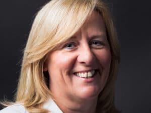 Head shot of Dr Colette Backwell