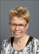 Councillor Anouk Kloppert head and shoulders profile image
